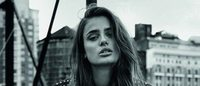 Taylor Hill to front new Topshop campaign