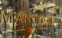 Manolo Blahnik закрывает нью-йоркский флагман