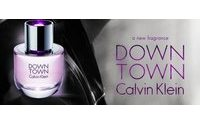 Calvin Klein Fragrances представляет рекламную кампанию с участием Руни Мара