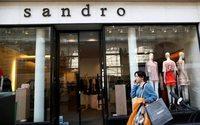 Sandro abre su primera tienda en Paseo de Gracia
