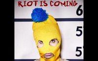 Pussy Riot запускает коллекцию одежды