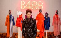 Luís Borges lança marca própria de moda