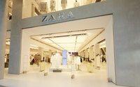 Zara dévoile son expérience shopping omnicanale la plus poussée