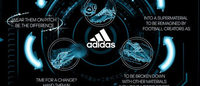 Adidas becomes a player in the circular economy