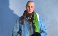 Gosha Rubchinskiy s'allie cette fois avec Adidas Football