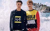 Paul & Shark firma un accordo di distribuzione per il Regno Unito e l'Irlanda