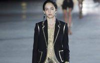 Paris Fashion Week: Saint Laurent,questo è ciò che si chiama una grande sfilata
