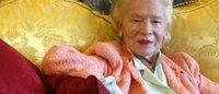 Marie-Louise Carven, doyenne de la haute couture, est décédée à 105 ans