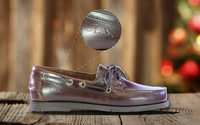 Portside lança campanha de personalização de sapatos