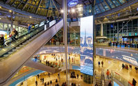 Déconfinement : les bailleurs demandent l'ouverture des centres commerciaux franciliens