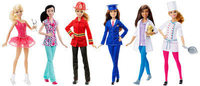 Barbie launches You Can Be Anything Canadian campaign