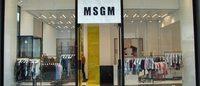 MSGM raddoppia a Dubai