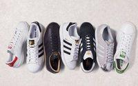 Adidas ne peut déposer comme marque ses fameuses trois bandes, estime l'Union européenne