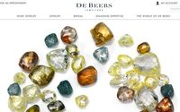 De Beers Namibia diamond venture sells mine to local consortium