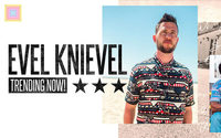 LuLaRoe and Evil Knievel family announce apparel licensing partnership