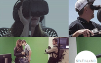 Walmart's tech incubator buys VR startup Spatialand