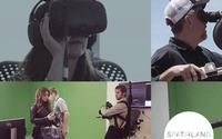 Walmart's tech incubator buys VR startup Spatialand