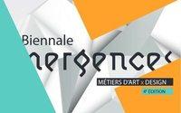 La Biennale Emergences célèbre le design et les métiers d'arts