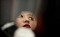 Asia's beauty giants will apply a western gloss