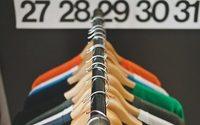 Textile/habillement : l'e-commerce rattrape le mauvais mois d'août des grandes surfaces