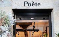 Poète pone rumbo a las 26 tiendas y prevé cinco nuevas aperturas