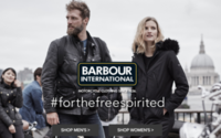 Barbour results improve as royals focus attention on the brand