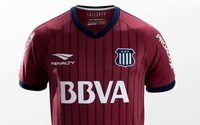 Talleres lanza su nueva camiseta alternativa de Penatly