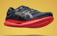 Asics names Raucher to key EMEA product and marketing role