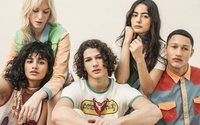 Wrangler launcht Capsule Collection mit Peter Max