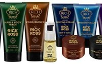 Rapper Rick Ross launches men's grooming line