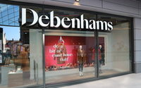 Debenhams cuts 'hundreds' of head office staff - sources