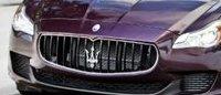 Ermenegildo Zegna se alía con Maserati