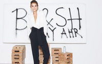 Ba&sh launches collection with designer Jay Ahr
