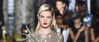 Elie Saab destaca a moda infantil nas passarelas da alta-costura