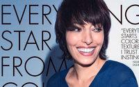 Première Vision New York names Nellie Partow brand ambassador