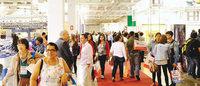 São Paulo receberá três feiras têxteis em abril de 2017