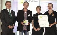 Vaude erhält Umweltpreis 2018