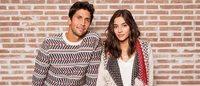 Fernando Verdasco y Rocío Crusset en la nueva campaña de Springfield