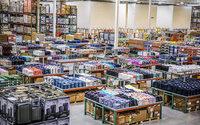Le distributeur américain Costco dépasse ses objectifs en France