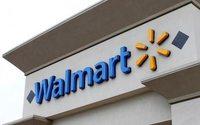 Wal-Mart in talks to buy stake in India's Flipkart
