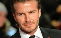 Tudor ficha a David Beckham como su nuevo embajador global