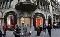 Las ventas de lujo español crecerán sólo un 1 % por la inestabilidad política