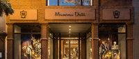 Massimo Dutti inaugura en Dublín una de sus tiendas más grandes en Europa