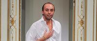 Francesco Scognamiglio: nuovi progetti, sognando Parigi