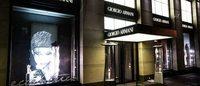Giorgio Armani连续三年位居最具备上市条件的时尚奢侈品公司第一名