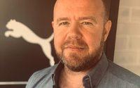 Puma confie la direction de ses ventes Europe à Paul Spencer
