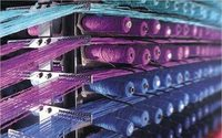 Las importaciones de textiles manufacturados en Argentina crecen a doble dígito