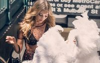 Victoria's Secret is coming home to New York