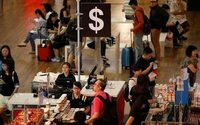 Singapore March retail sales fall 1.5 pct from year earlier