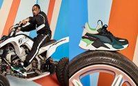 Puma réunit rappeurs et sportifs français pour une campagne